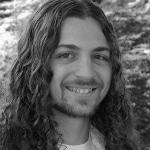 Portrait of Avdi Grimm