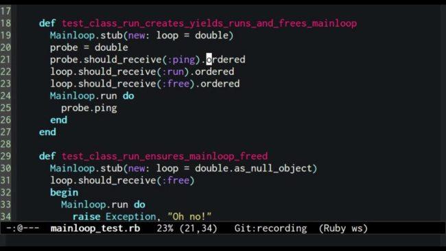 Episode #065: FFI Part 7: The Last Refactor – RubyTapas