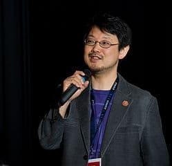Photo of Yukihiro Matsumoto